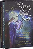 The Lunar Nomad Oracle: 43 Cards to Unlock Your Creativity and Awaken Your Intuition