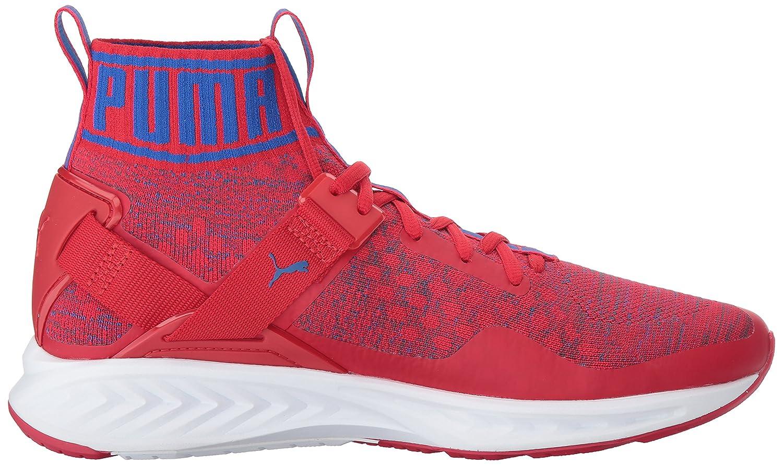 e430db3d4b Amazon.com   PUMA Men's Ignite Evoknit Cross-Trainer Shoe   Fashion Sneakers