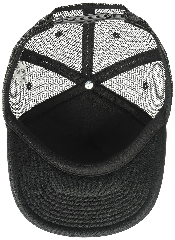 Quiksilver Boys' Big Beast Model Youth Trucker Hat