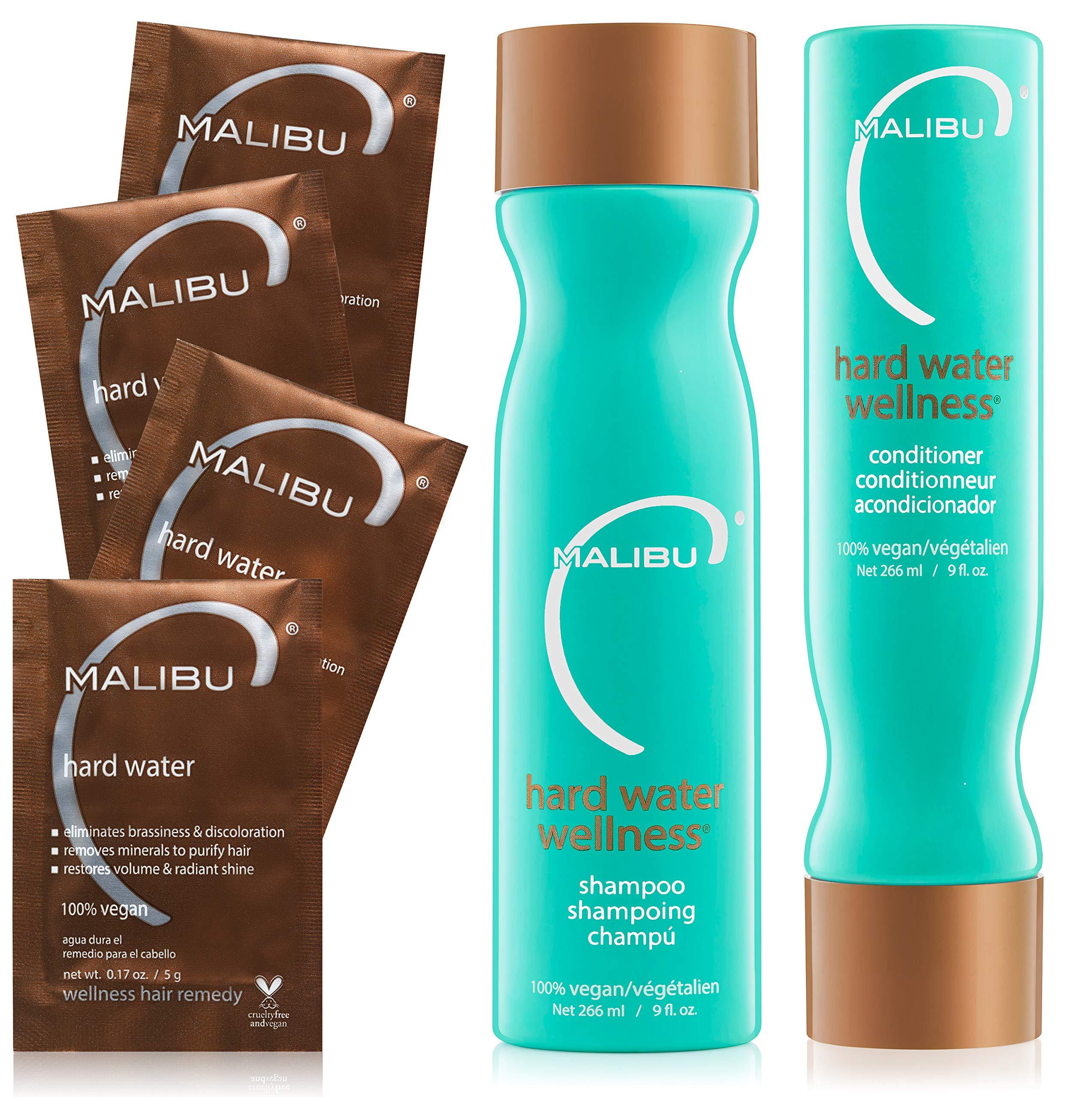 Malibu C Hard Water Wellness Collection by Malibu C