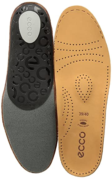 Amazon Ecco Womens Support Everyday Insole Shoes