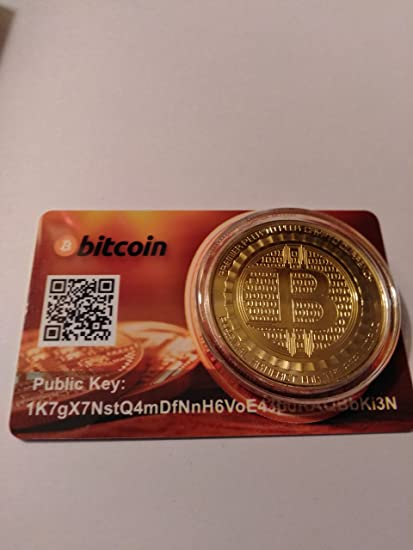 Amazon bitcoin wallet card bit coin miner offline cold bitcoin wallet card bit coin miner offline cold storage quotpaperquot wallet ccuart Images