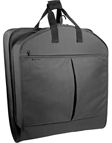 d0ea8ab76 WallyBags 52 Inch Garment Bag with Pockets