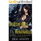 The Crutchfields & The McNamaras: A Rare & Unknown World (The Rare and The Unknown Book 2)