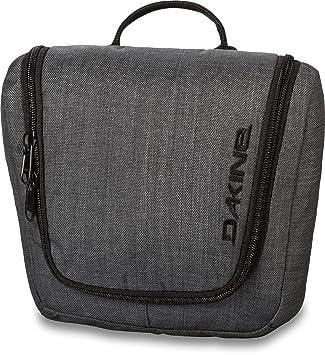 f77c186c Dakine Travel Kit Toiletry Bag Carbon One Size: Amazon.ca: Sports ...