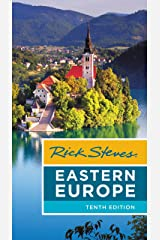 Rick Steves Eastern Europe Kindle Edition