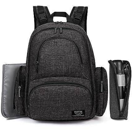 e40ec15f4669 Diaper Bag Backpack for Girls Boys