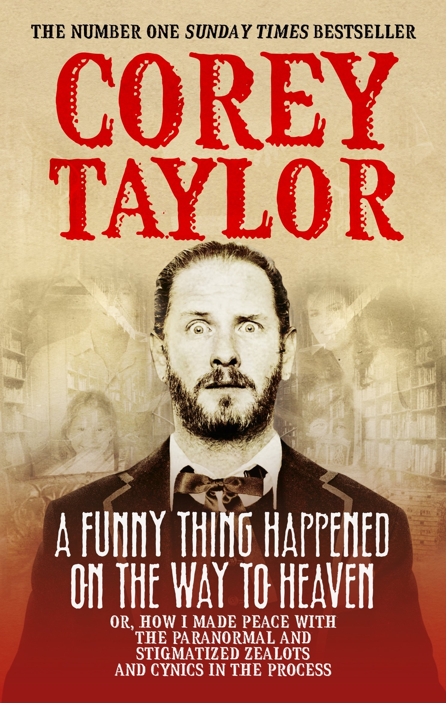 Download A Funny Thing Happened On The Way To Heaven pdf