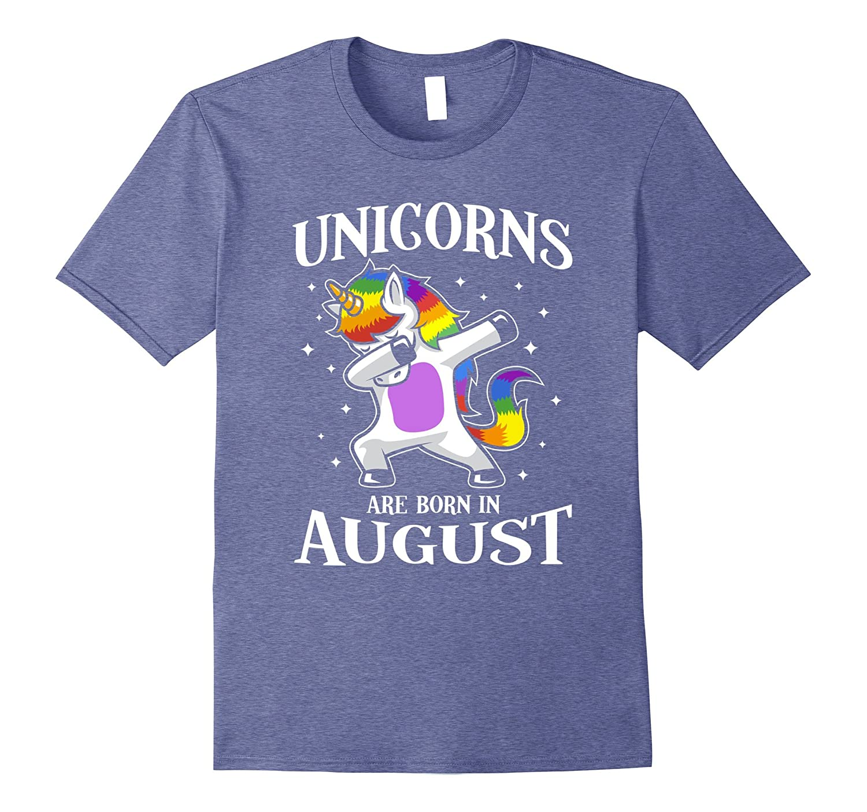 Unicorn Happy Birthday Shirt