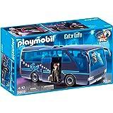 PLAYMOBIL Popstars! 5603 autobús de tour