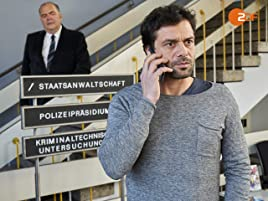 Heldt - Staffel 5: Kai Schumann, Janine Kunze, Timo