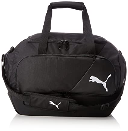1fa722a942 Amazon.com   Puma Liga Large Wheel Bag   Sports   Outdoors