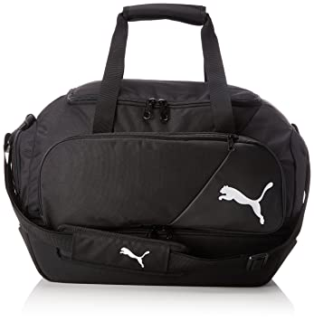 d24f091268 PUMA Unisex s LIGA Large Wheel Bag Black