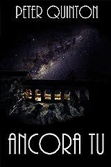 Ancora Tu (The Lost City of Ancora Tu Book 1) Kindle Edition