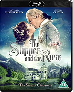 The slipper and the rose original movie soundtrack music, videos.
