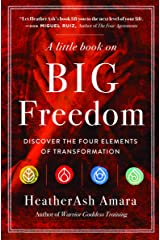 A Little Book on Big Freedom: Discover the Four Elements of Transformation Paperback