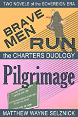 The Charters Duology: Two Novels of the Sovereign Era Kindle Edition