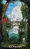 Demon Princess Magical Chaos: The Tentacle Awakens (English Edition)