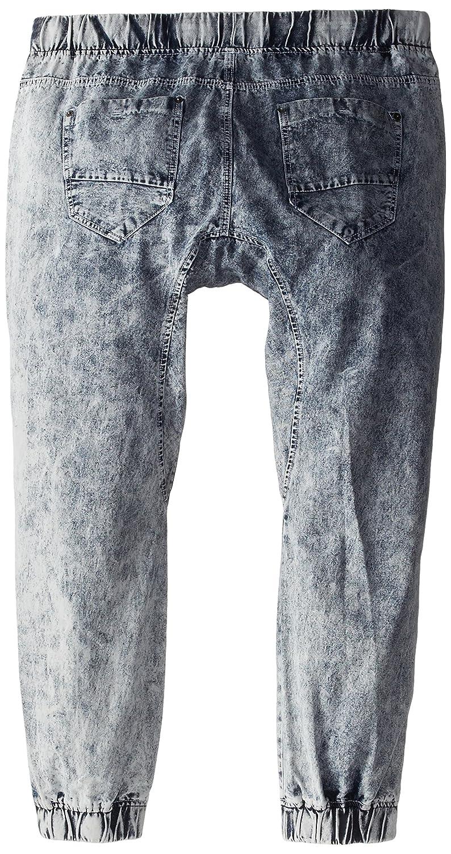 Amazon.com: Southpole big-tall Jogger Denim Pantalones ...