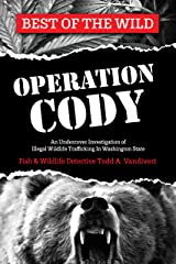 OPERATION CODY Kindle Edition