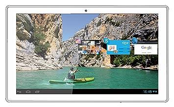 Storex eZeeTab 10Q13-M 8GB 3G Color Blanco - Tablet (Tableta de