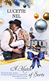 A Match of Sorts: An Historical Christmas Romance (Christmas Holiday Extravaganza)