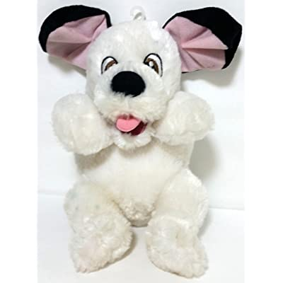 Disney Babies Dalmatian Plush Puppy Dog from 101 Dalmatians: Toys & Games