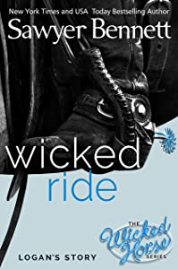 Wicked Ride (Wicked Horse Book 4)