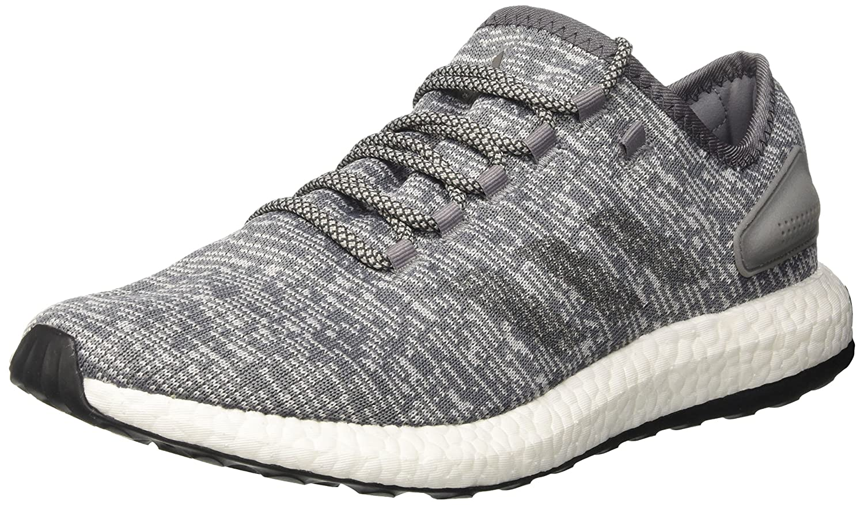 TALLA 41 1/3 EU. adidas Pureboost, Zapatillas de Running para Hombre