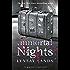 Immortal Nights: An Argeneau Vampire Novel
