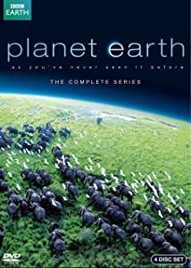 Planet Earth:Complete Series (RPKG/DVD)