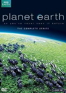Planet Earth:Complete Series (RPKG/DVD)