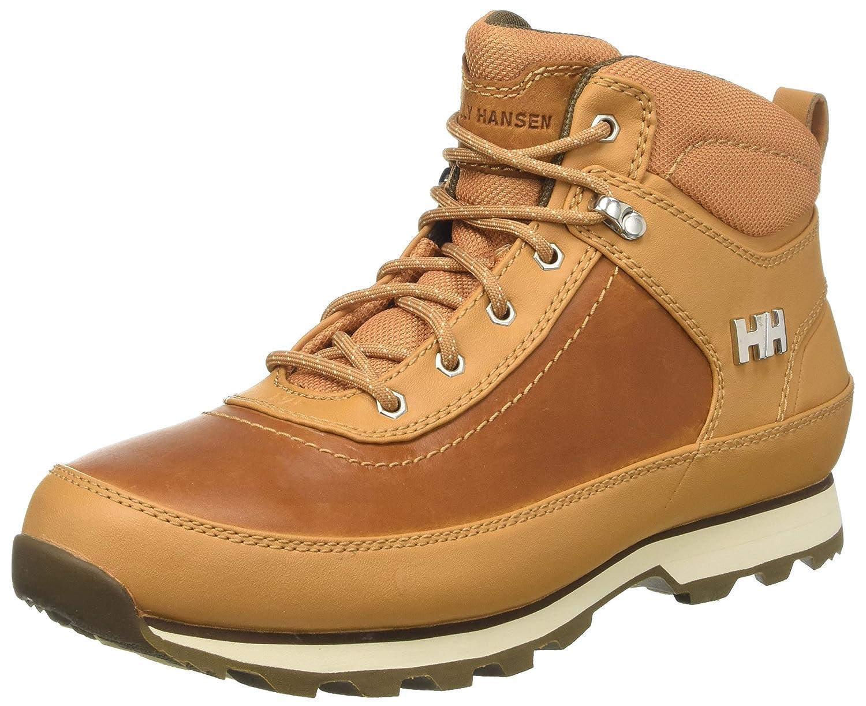 Helly Hansen Calgary, Botas Chukka para Hombre 48 EU|Marrón (Honey Wheat / Natura / Wal)