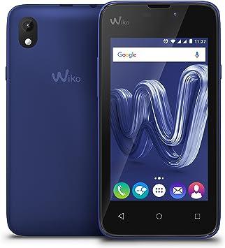 Wiko Sunny MAX - Smartphone de 4