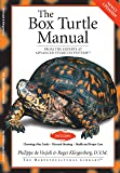 The Box Turtle Manual (Herpetocultual Library)