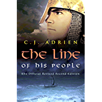 The Line of His People (Kindred of the Sea Book 1) (English Edition)