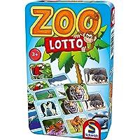 Schmidt Spiele 51433 Zoo Lotto Bring Mich
