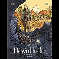 Down Under - Tome 02 : Poussières de rêve (French Edition)