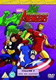 Avengers: Earth's Mightiest Heroes Volume 3 [DVD]