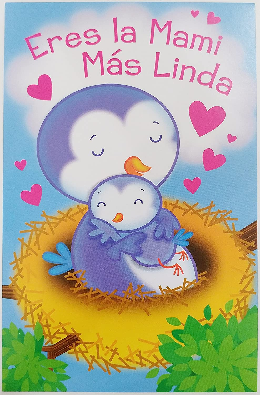 Eres la Mami Mas Linda - feliz cumpleanos Besitos y Abrazos ...