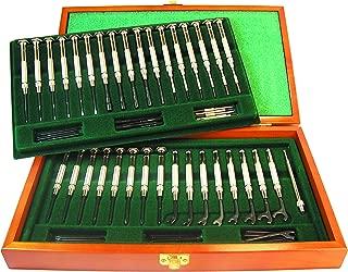 product image for Moody Tools 73-0299 Chromium Vanadium Steel Screwdriver Set, 67-Piece
