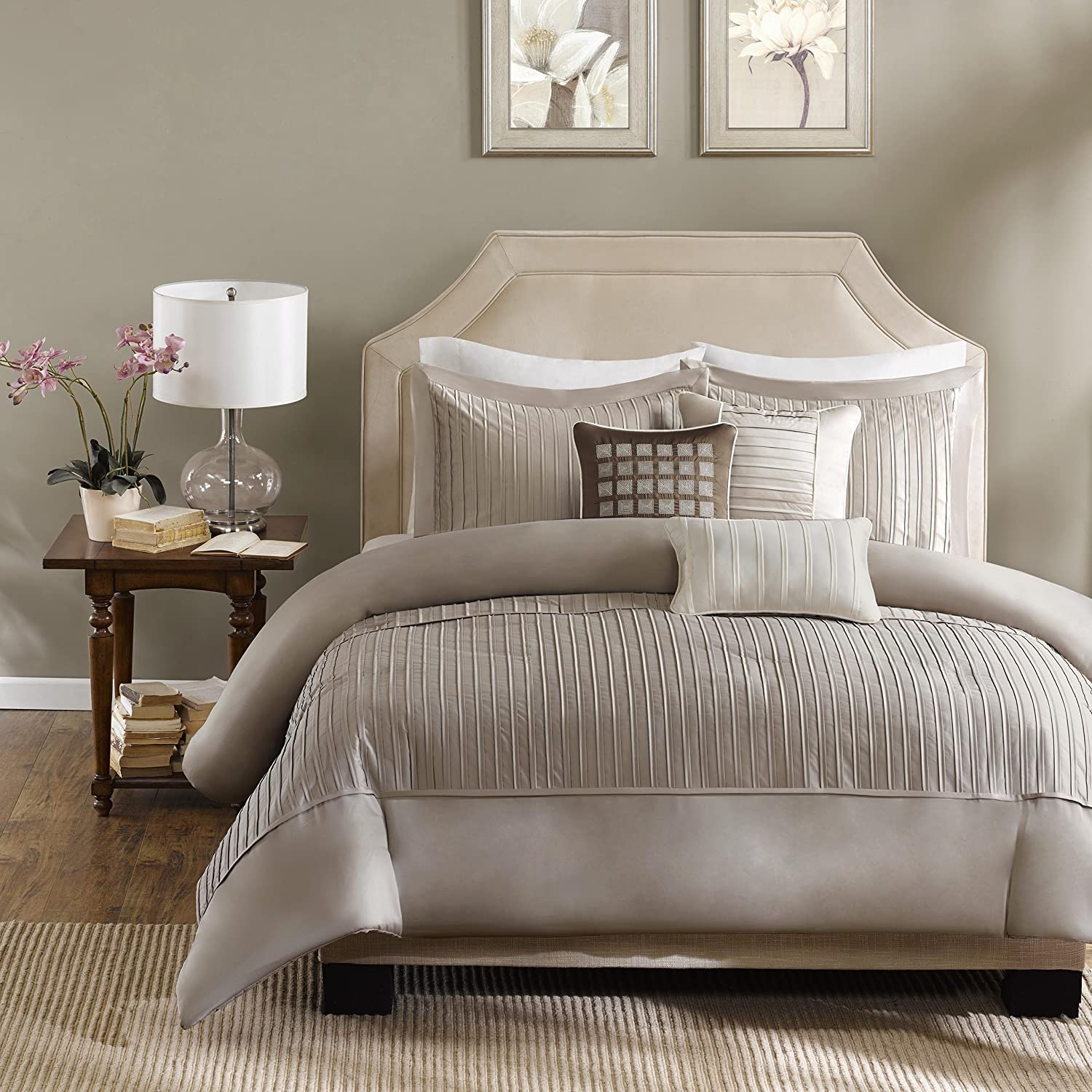 pi grey single king our prd set from super cover direct duvet buy allium dreamscene floral