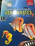 Modern Textbook Of Zoology Vertebrates