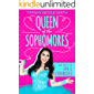 Queen of the Sophomores: The Ava G Chronicles Book Four