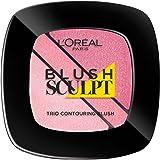 L'Oréal Make Up Designer Paris Infallible Sculpt Trio Contouring Blush