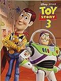 Toy Story 3 - Coleção Biblioteca Disney