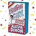 Lightning Girl 2: Superhero Squad