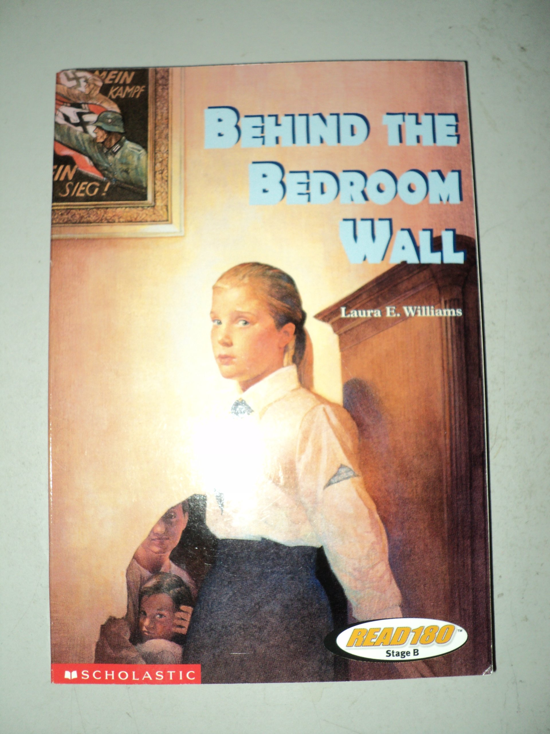 Behind the Bedroom Wall: 9780439315913: Books - Amazon.ca