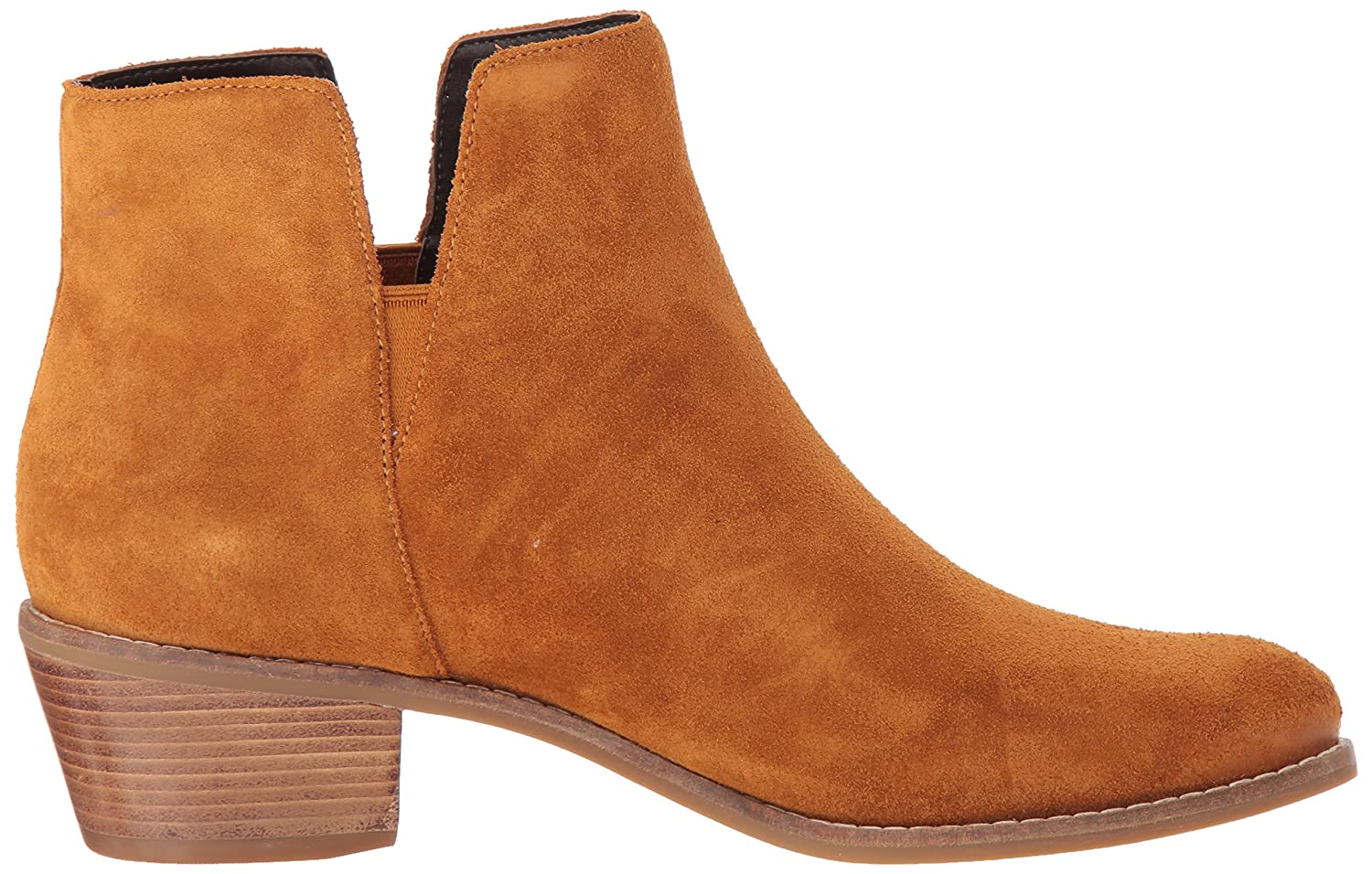 Cole Haan Women's Abbot Ankle Boot B01N9V4OA6 8 B(M) US|Cathay Spice