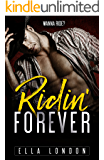 Ridin' Forever (Ridin' Dirty, Book Three)